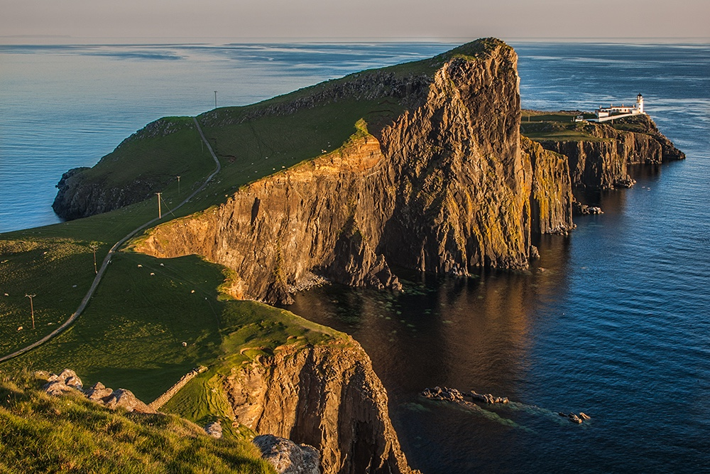 Neist Point - Dave McHutchison