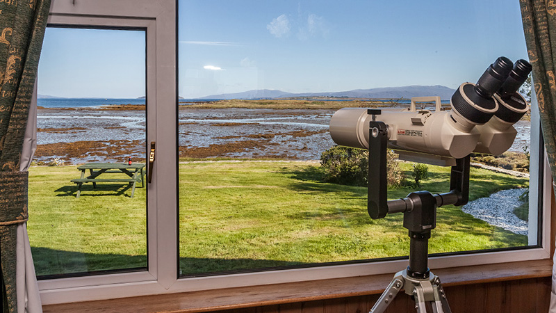 Ptarmigan Skye view